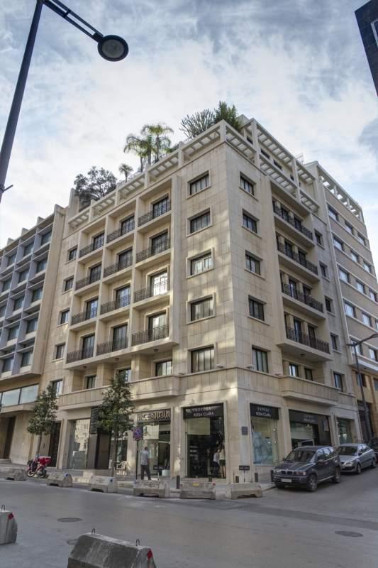Banque de l'Habitat Headquarters