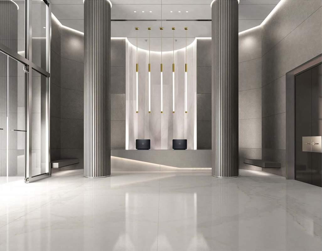 ARE Entrance Lobby