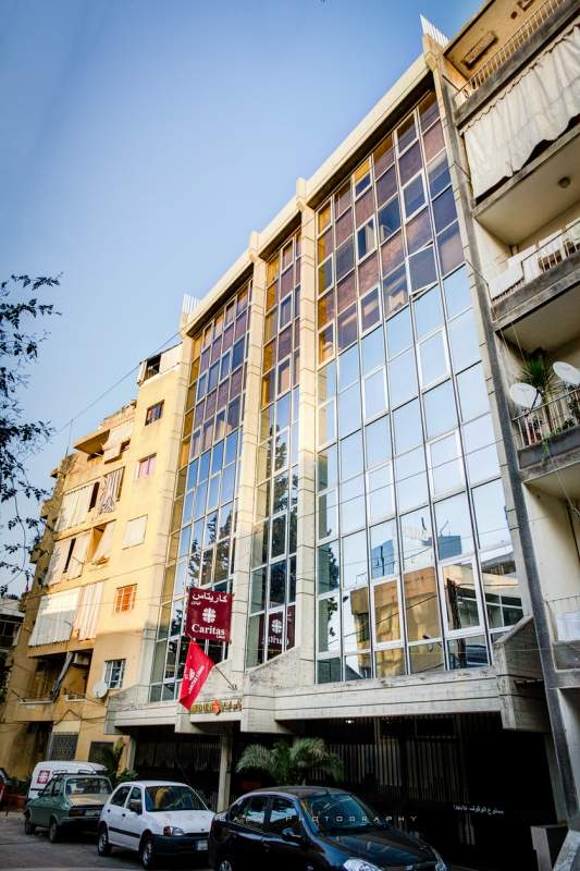 Caritas Headquarters