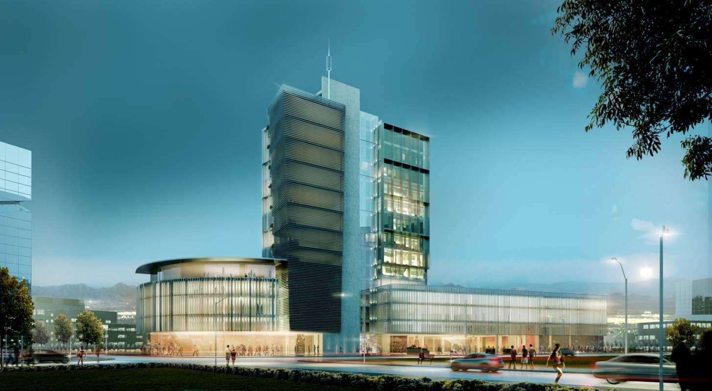 Hermes Business Center