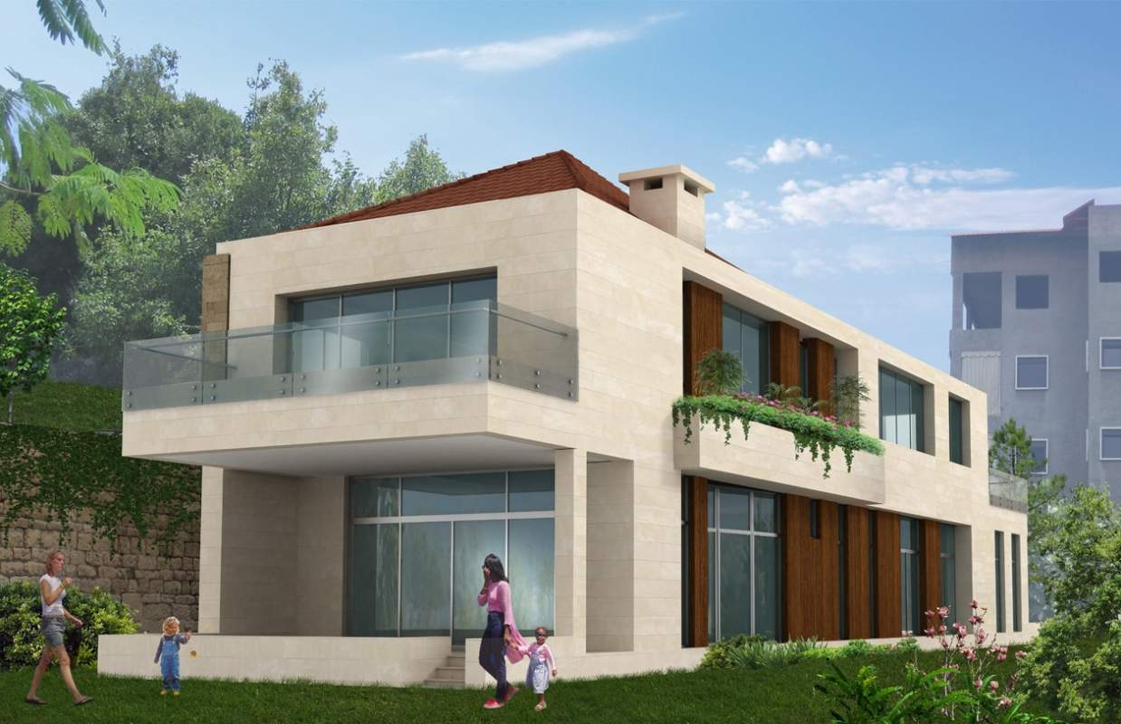 Villa Abou Mrad