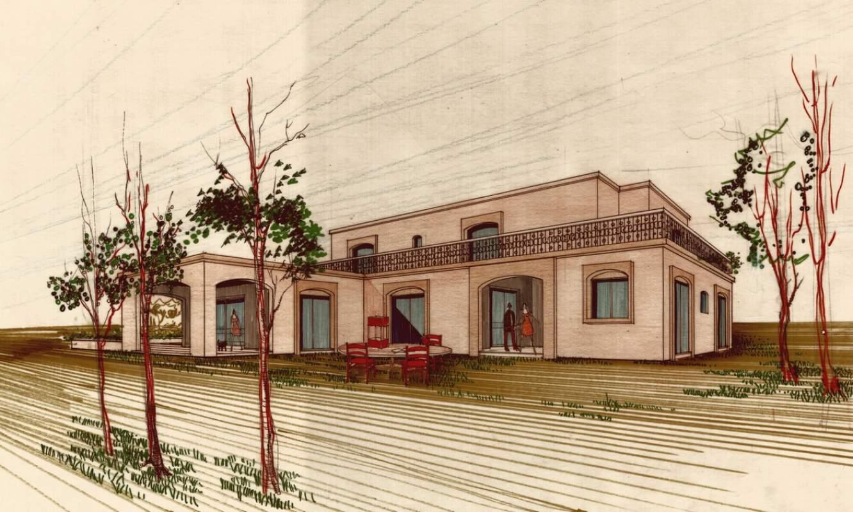 Villa Tabet