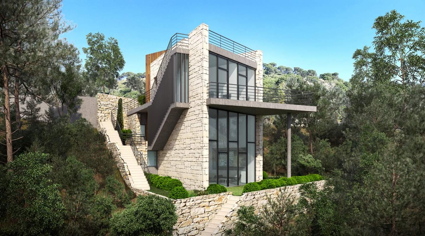 Villa Accad