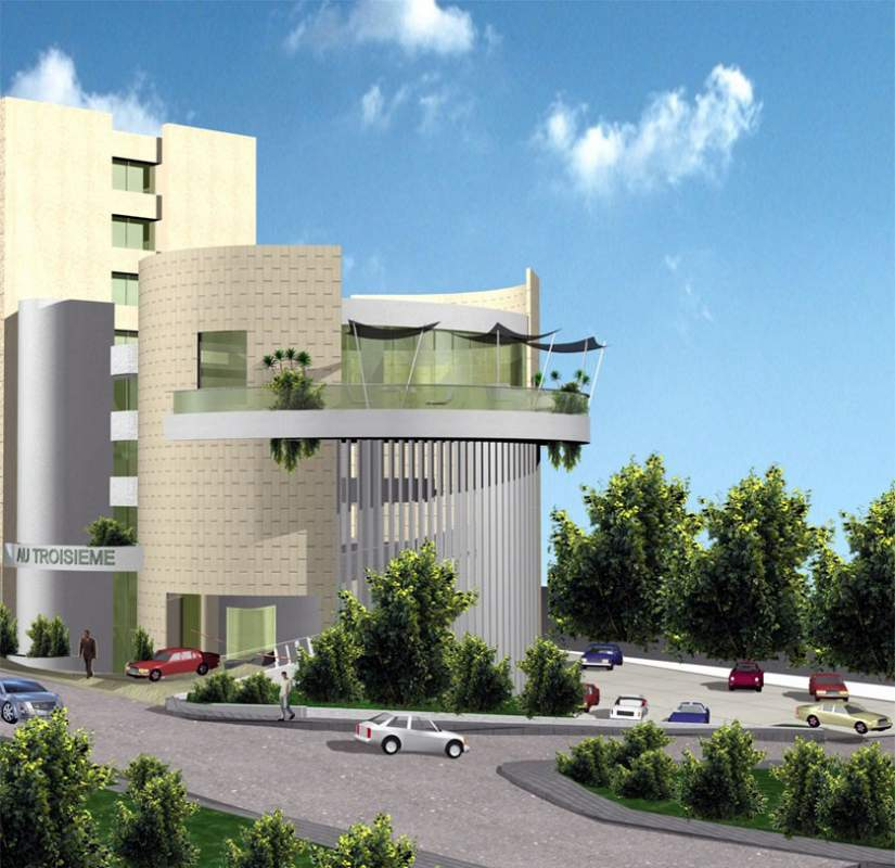 La Sagesse | Hospitality School
