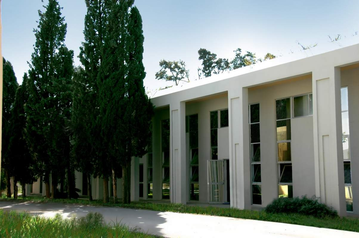 Technical School of Tyre