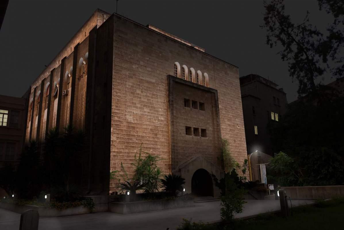 Bibliotheque Orientale