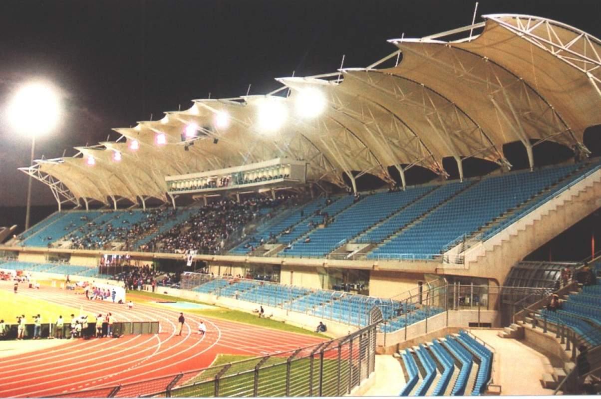Tripoli Stadium