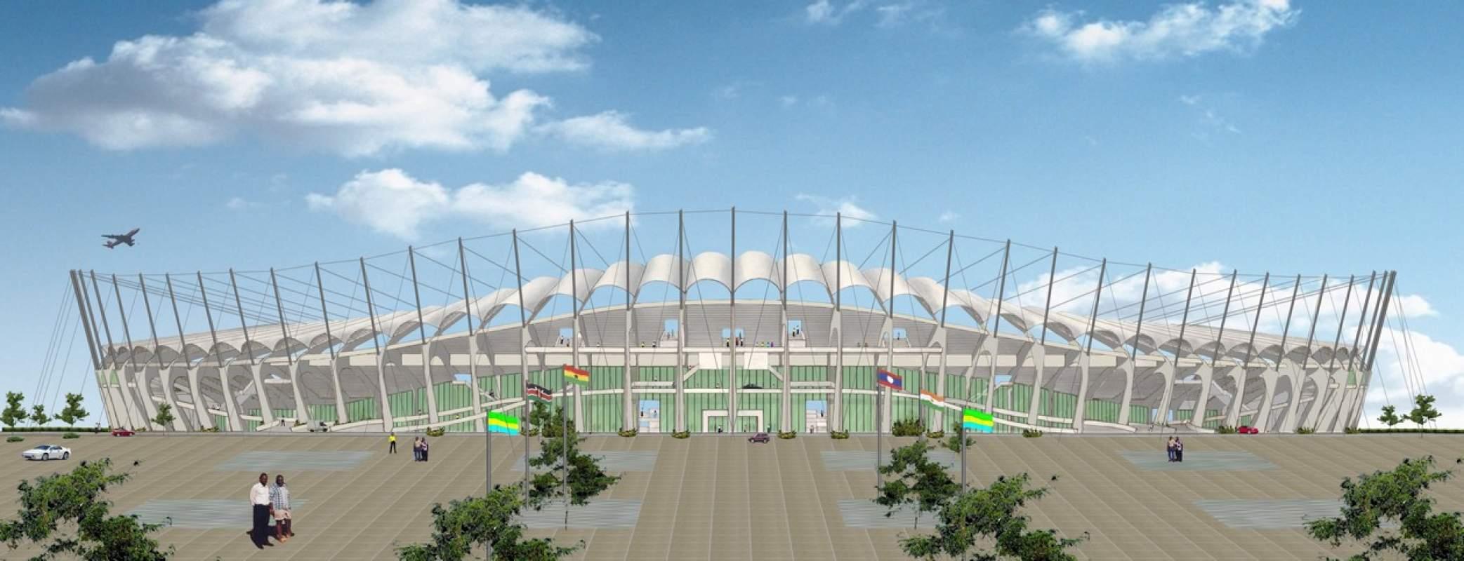 Liberville Stadium