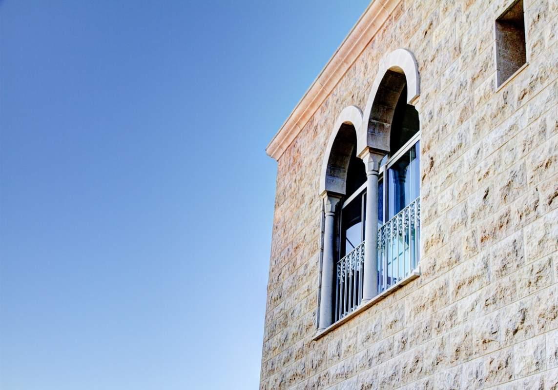 Villa Nasr