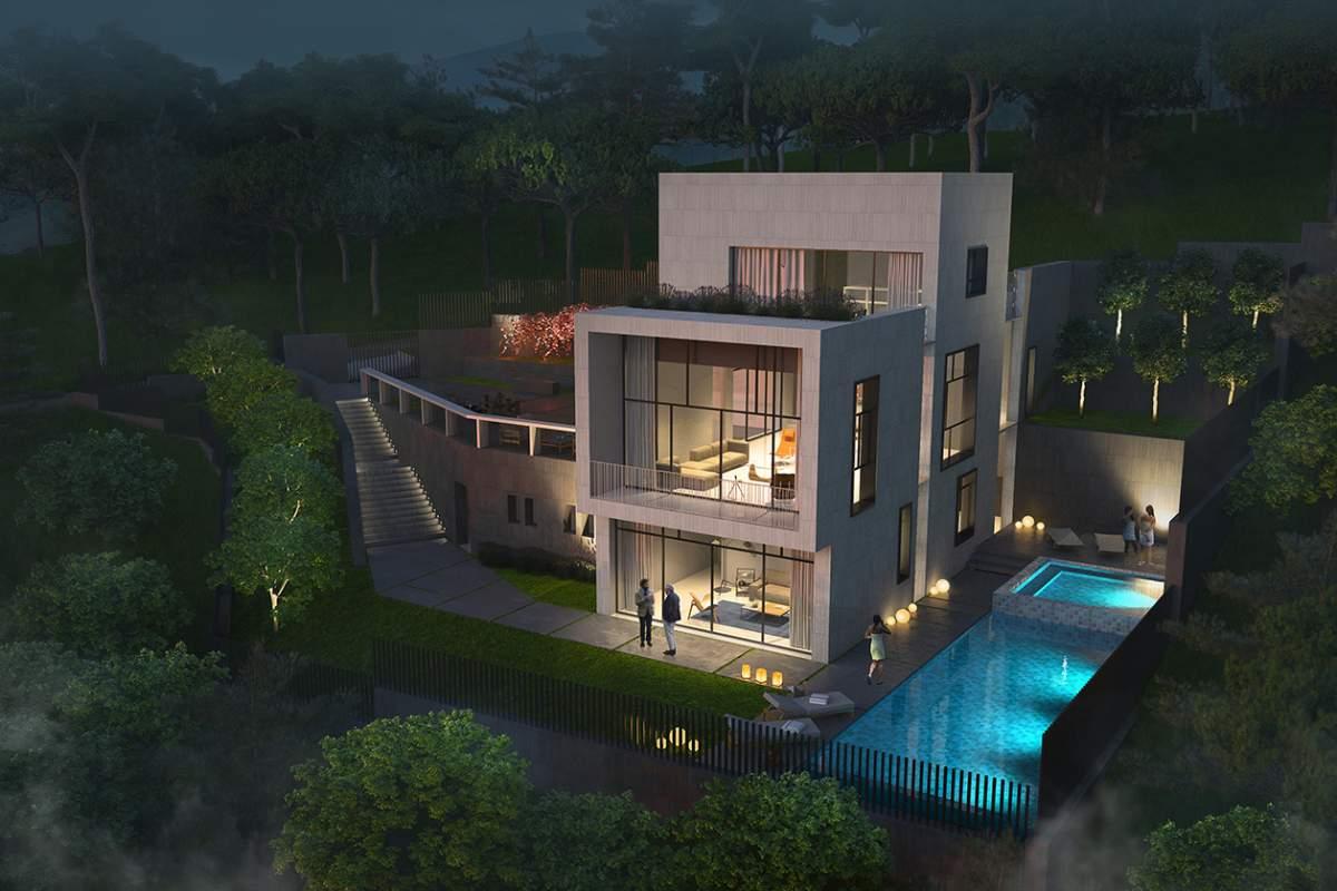 Villa CH