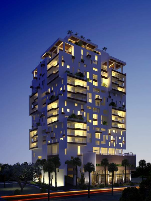 Glover Residential Tower