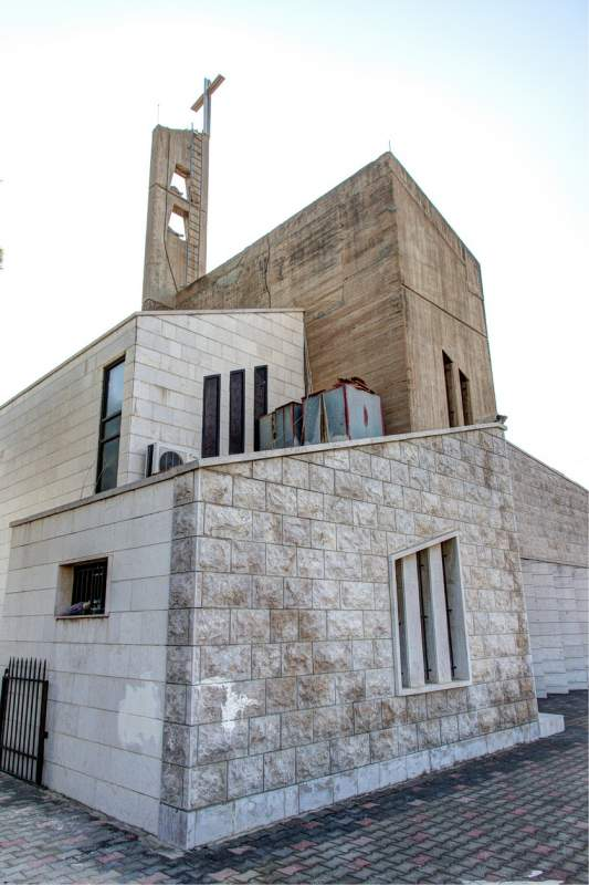 Louaizeh Church