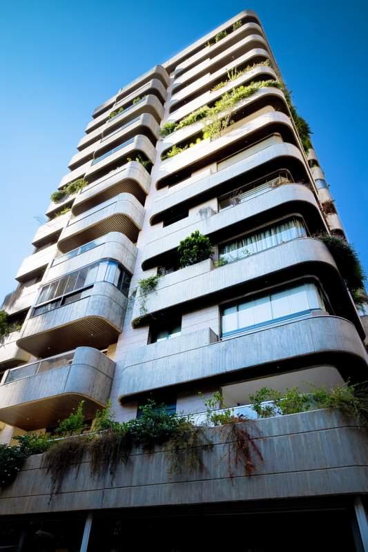 Abdel Wahab Building