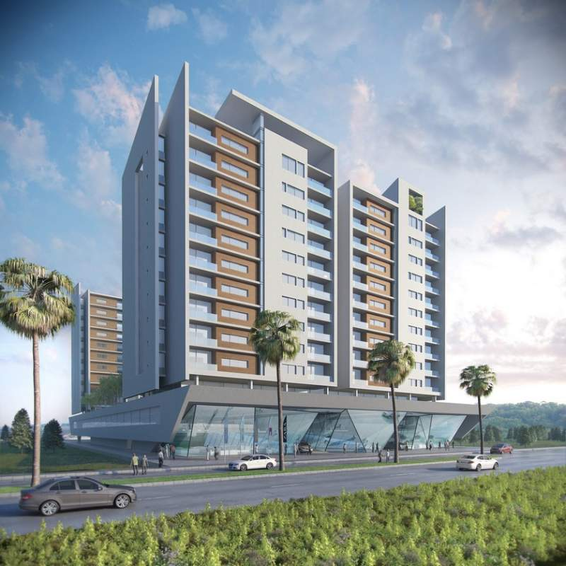 Banana Island Development