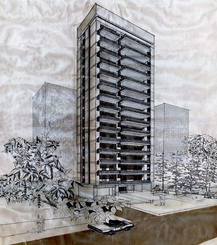 Boustani Building