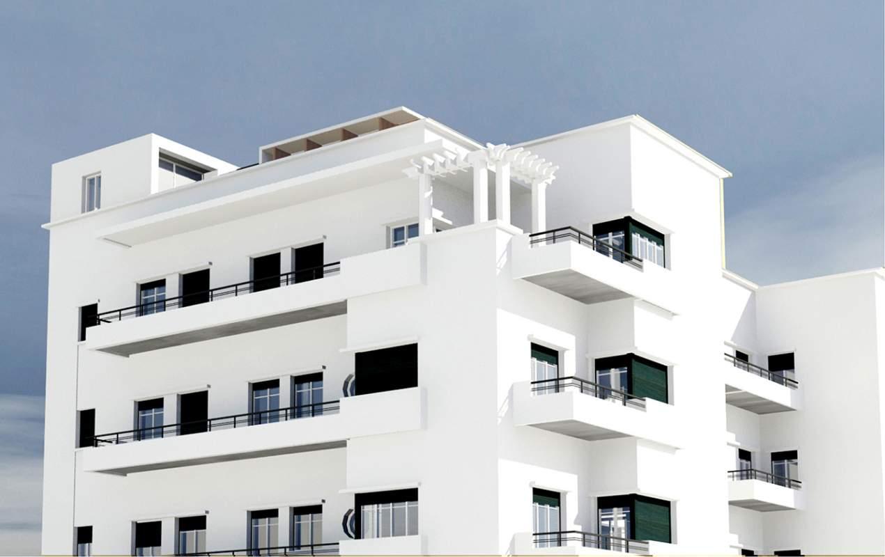 Dabbagh Penthouse