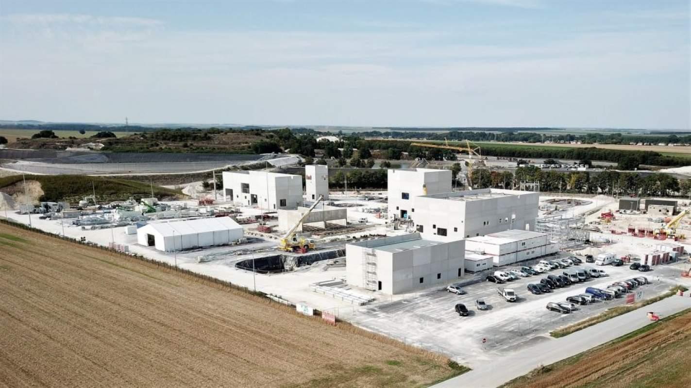 Biomass pellet preparation plant_FICAP