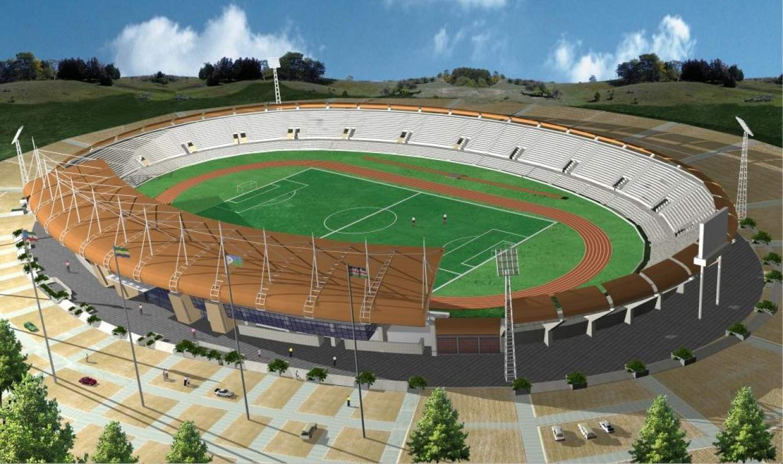Franceville Stadium