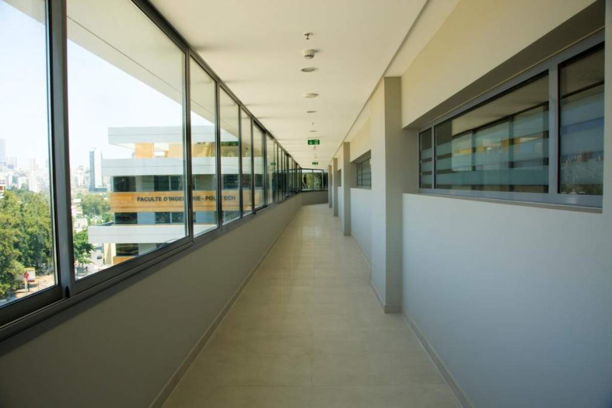 La Sagesse | Faculty of Engineering and Health