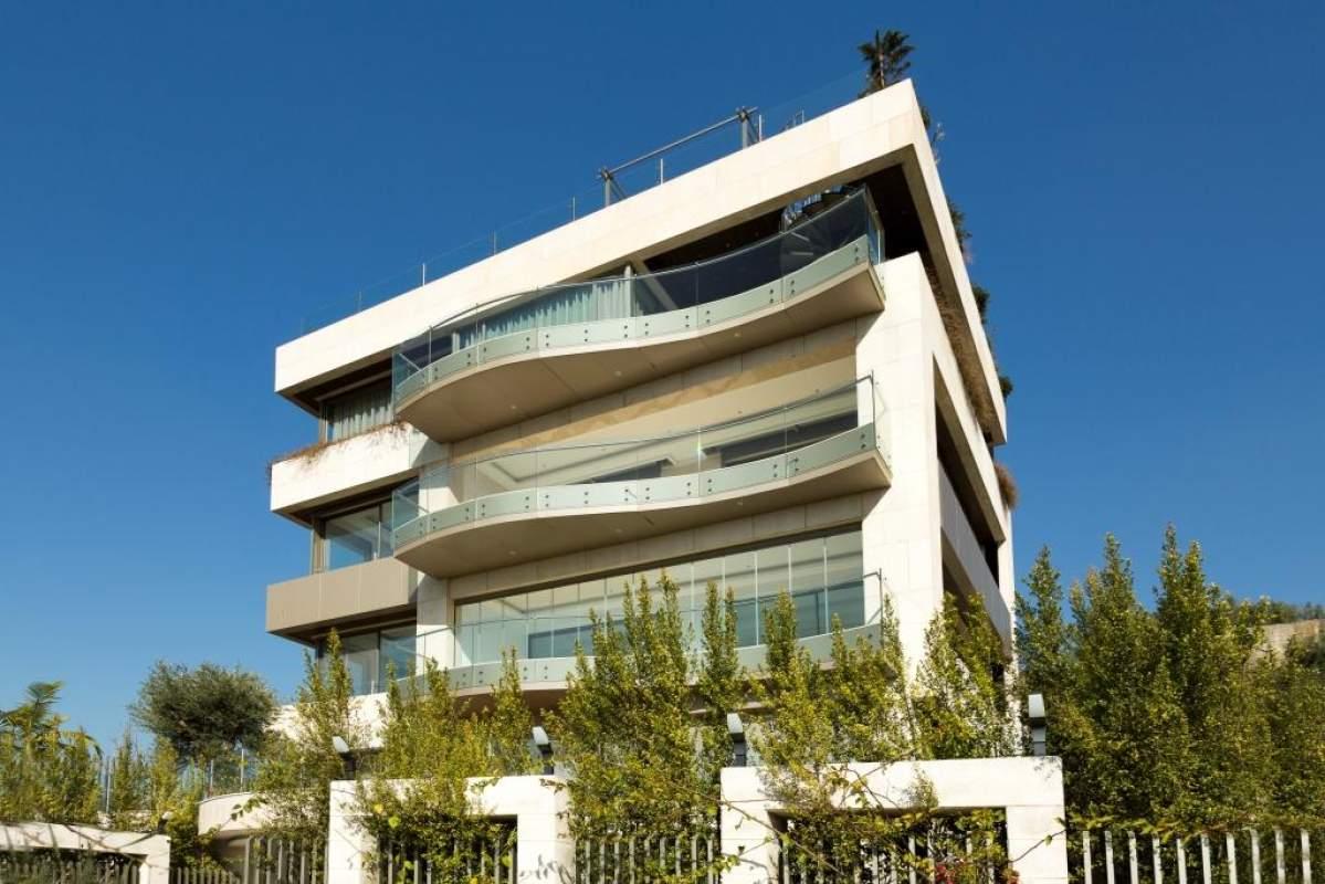 Saydeh Residential Building