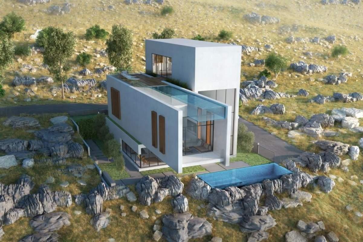 Villa Faqra