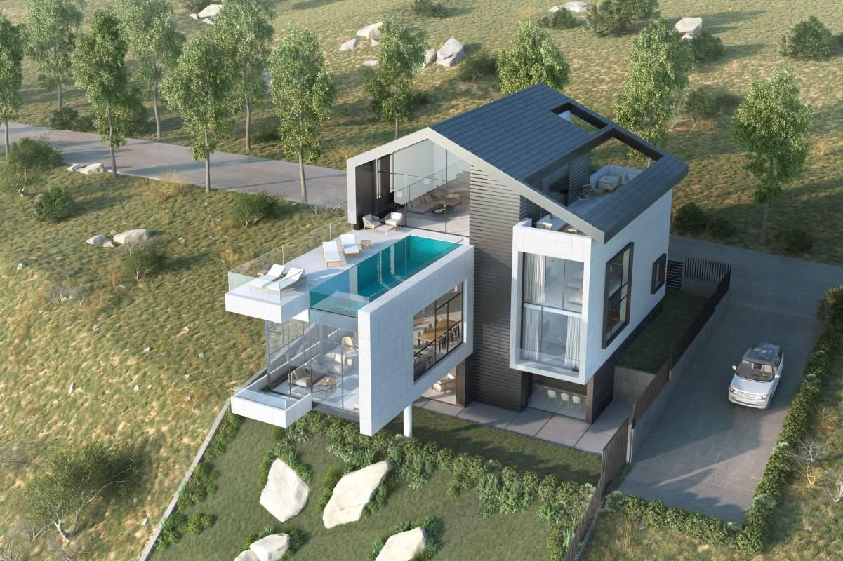 Villa Rizk