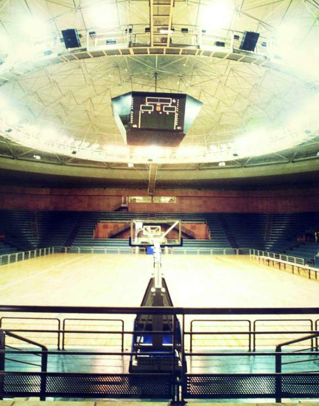 Beirut Covered Sport Hall